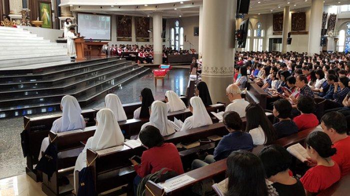 Renungan Katolik Selasa 31 Agustus 2021 Lengkap Bacaan 1 Bacaan Injil dan Mazmur Tanggapan