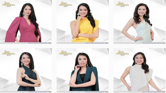 MISS INDONESIA Live Streaming RCTI Sedang LIVE, Duta 34 Provinsi Menuju Mahkota Miss Indonesia 2019