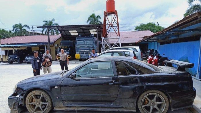 Penyelundupan Mobil Mewah dari Malaysia, Tarif Sopir Truk Fantastis