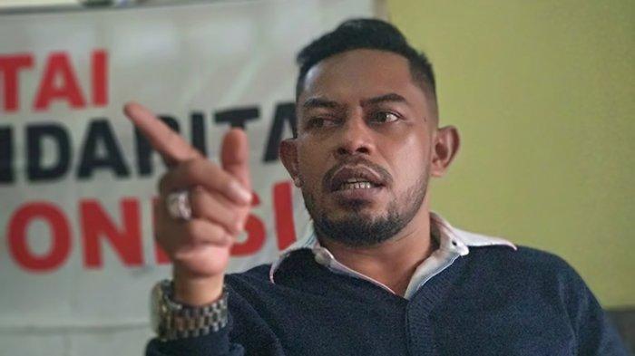 PSI Kalbar Siap Hadapi Masa Kampanye