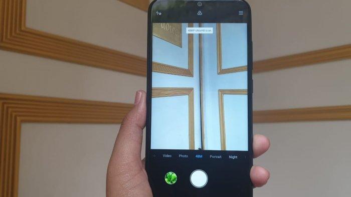FOTO: Redmi Note 8 Pro, Smartphone Xiaomi Teranyar 2019 | Lihat Detail Tampilannya - mode-kamera-48-megapiksel-redmi-note-8.jpg