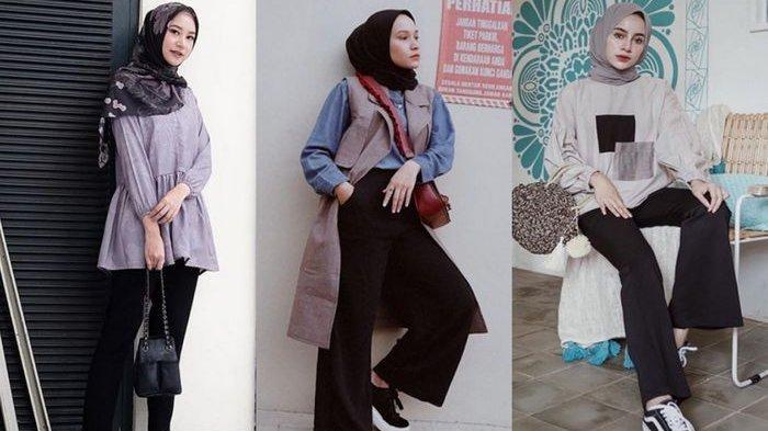 3 Tips & Trik Fashion Biar Paha Terlihat Kecil Meski Tanpa Olahraga