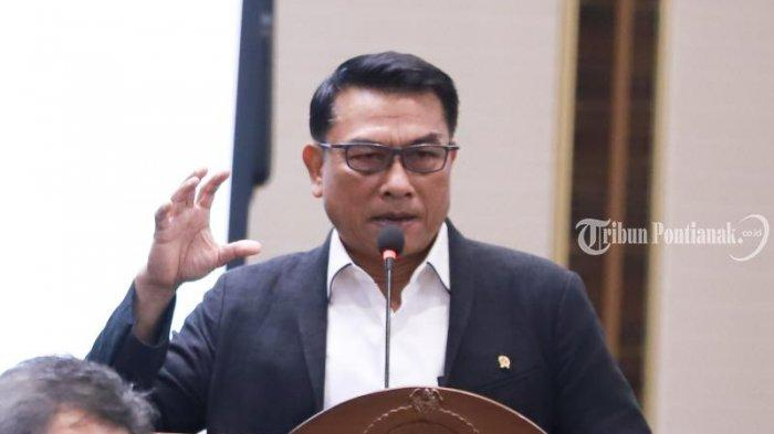 Moeldoko Dinilai Pengamat Akan Sulit Diterima Partai Politik Manapun
