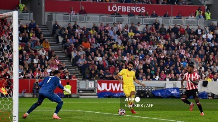 Klasemen Liga Inggris: Liverpool ke Puncak, Man City Gusur Chelsea dan Man Utd