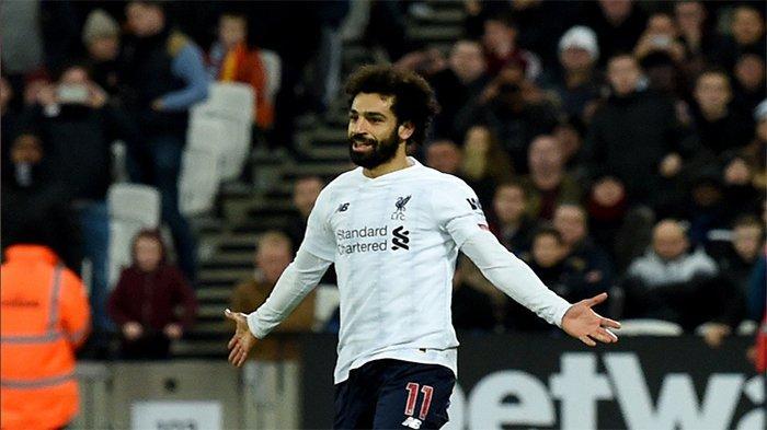 SEDANG LIVE, Link Streaming Liverpool vs Southampton - Klopp Pasang Mo Salah dan Firmino