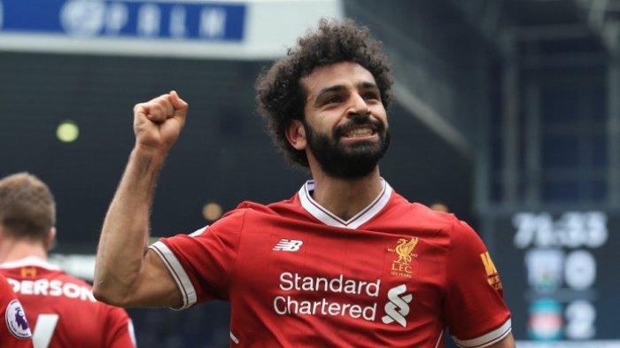 LIVE STREAMING SCTV Liverpool vs AS Roma, Tonton di 3 Link Ini