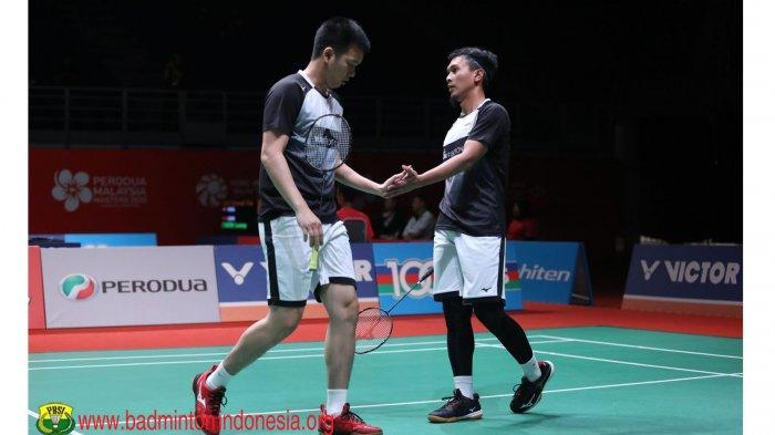 Jadwal Badminton Indonesia Masters 2020: Siaran Langsung TVRI Mulai Jam 11.30 WIB