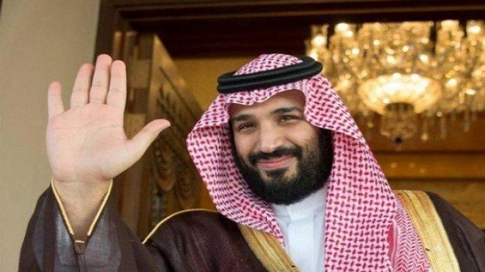 Moderasi Arab Saudi