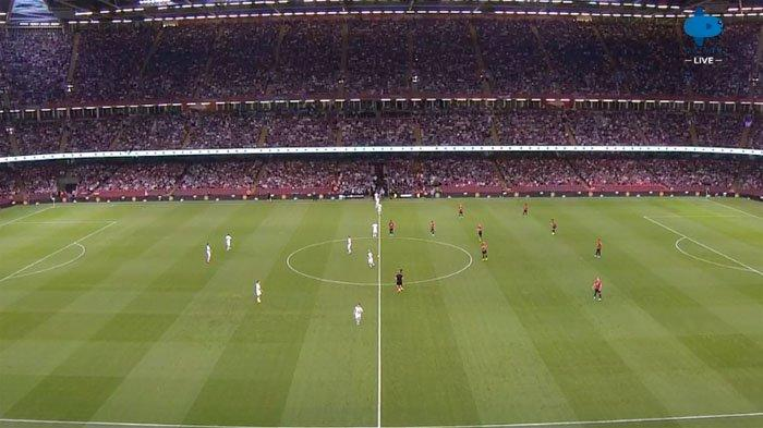 Mola TV Sedang LIVE AC Milan Vs Manchester United ICC 2019, TVRI Live Manchester United Vs AC Milan