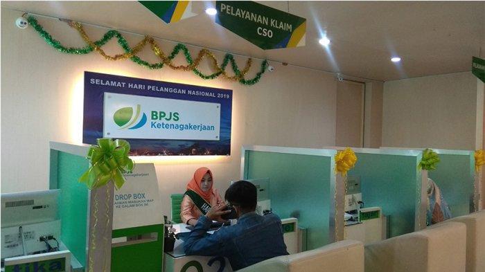 Peringati Hari Pelanggan, BPJS Ketenagakerjaan Tingkatkan Manfaat Kepesertaan Tanpa Menaikkan Iuran