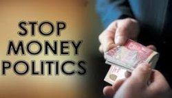Satgas Anti Politik Uang