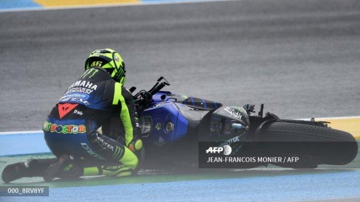 JADWAL MotoGP 2021 Terbaru di Le Mans Prancis 2021 Usai Hasil MotoGP Jerez, Cek Klasemen MotoGP 2021
