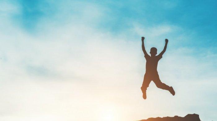 30 Kata Motivasi Awal Bulan April, Berikan Semangat dan Doa Penuh Harapan