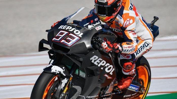 MotoGP 2020 - Kerja Sama Honda Racing Corporation (HRC) dan Repsol Dikabarkan Bubar, Ini Pemicunya