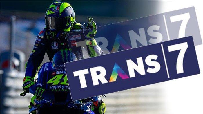 CATAT Jadwal Kualifikasi MotoGP 2021 Live Streaming TRANS7 Sabtu Malam - Joan Mir Juara Bertahan