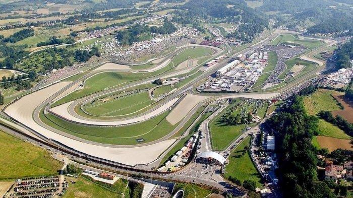 MotoGP Italia 2020 Ditunda Dampak Virus Corona Covid-19, CEO Sirkuit Mugello Angkat Bicara