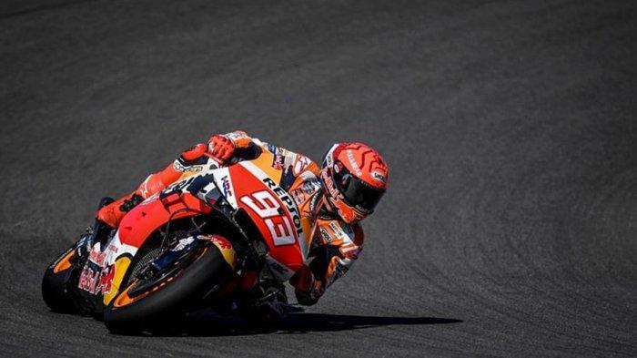 Jadwal Kualifikasi MotoGP Spanyol 2021 Sabtu Malam Ini, Penentuan Pole Position Tonton di Trans7