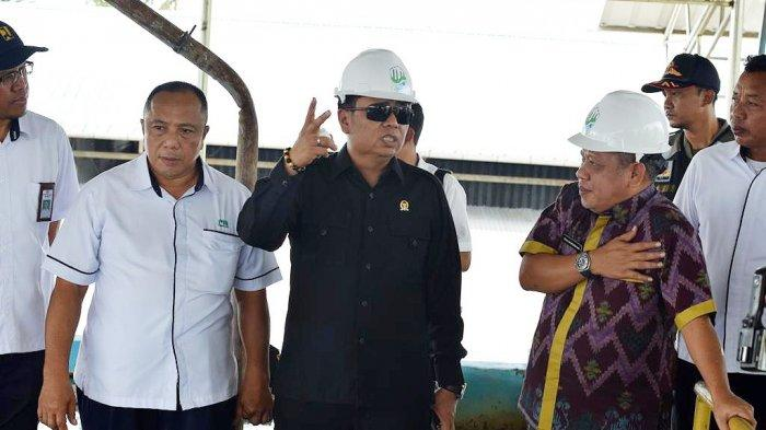 Kunker Komisi V DPR RI ke Kubu Raya, Sorot Masalah Penyediaan Air Bersih