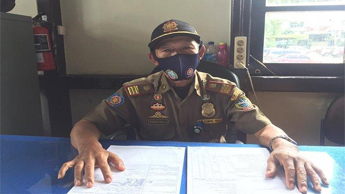 Tim Gabungan Terus Lakukan Upaya Pendisiplinan Prokes Bagi Pemilik dan Pengunjung Warkop Maupun Kafe