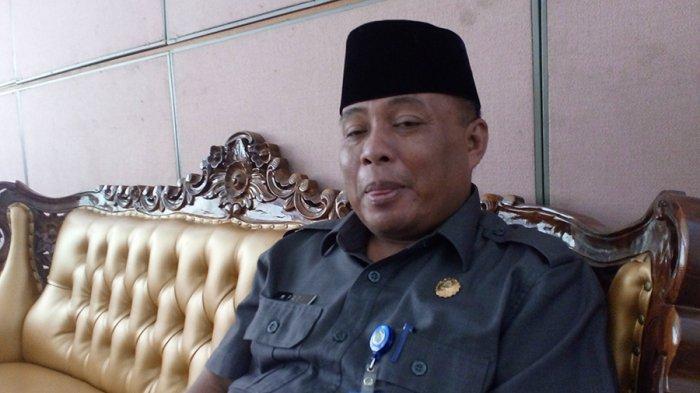 Wabup Mempawah dan Tokoh Agama Berikan Selamat Atas Terpilihnya Jokowi-Ma'ruf Sebagai Presiden