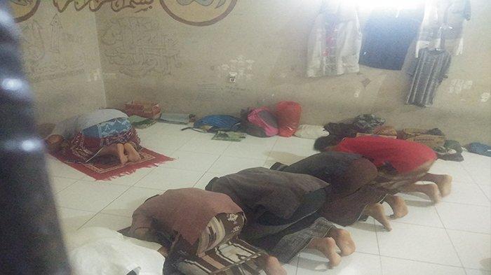 Jadwal Sholat Kecamatan Kuala Mandor B Hari Ini