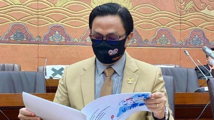 BIOGRAFI Muhammad Rapsel Ali Mantu Wapres Masuk Daftar Calon Menteri Baru Kabinet Indonesia Maju