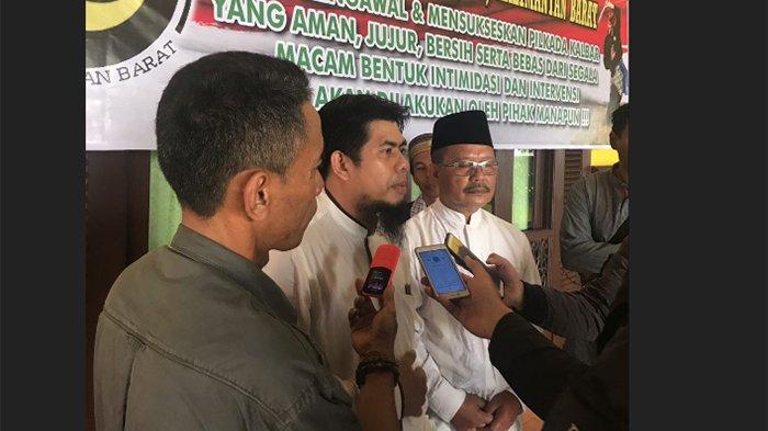 Forum Umat Bersatu Deklarasi Akbar Untuk Pilkada Kalbar 2018 Aman dan Damai, Ini Maklumatnya!