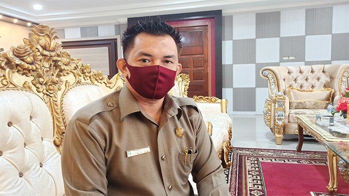 Dewan Singkawang Dukung Satpol PP Tertibakan Peminta Sumbangan