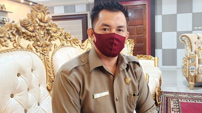 Dewan Singkawang Dukung Satpol PP Tertibkan Usaha Layanan Pijat Tanpa Izin