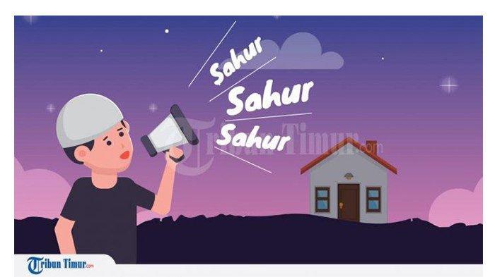 Niat Makan Sahur Puasa Senin Kamis Bahasa Arab serta Indonesia & 10 Manfaat Puasa Senin Kamis