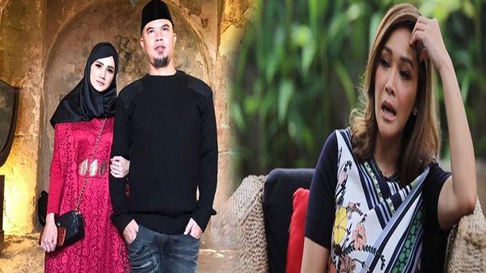 Reaksi Mulan Jameela Jadi Sorotan, Ahmad Dhani akan Bertemu Maia Estianty di Final Indonesian Idol
