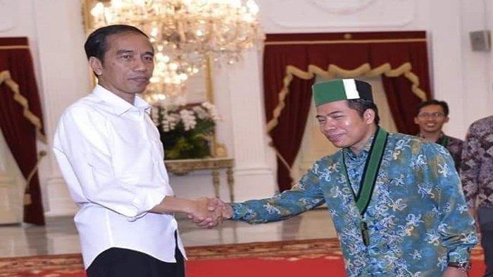 Mulyadi P Tamsir, Eks Ketum PB-HMI Penumpang Pesawat Sriwijaya Air SJ182 Teridentifikasi