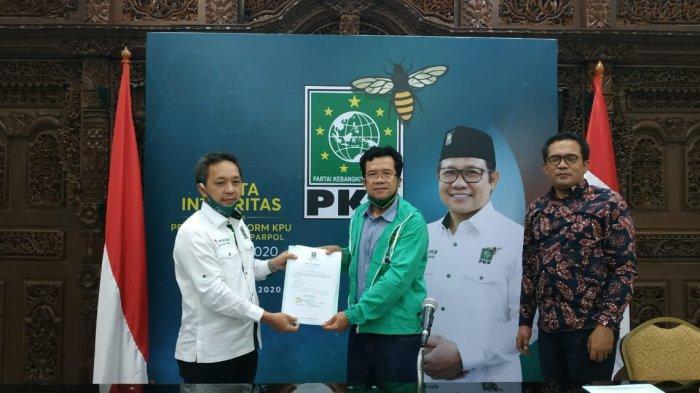 Ketua DPW PKB Kalbar Ancam Sanksi Kader Tak Patuhi Keputusan DPP