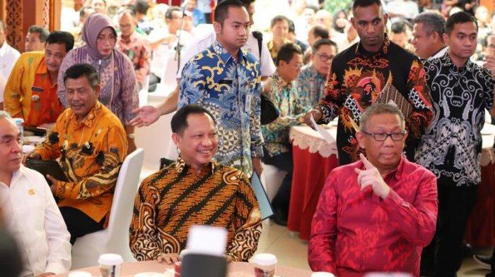 SutarmidjiMinta Percepatan Pembanguan Kereta Api Trans Kalimantan