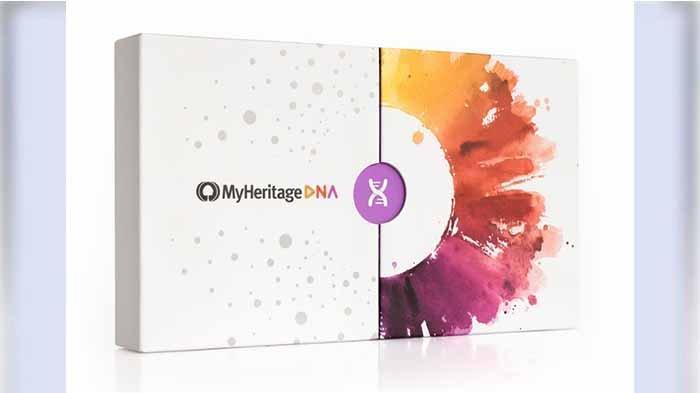 Tutorial Buat Foto Seolah Hidup Bisa Tersenyum dan Melirik Pakai Aplikasi MyHeritage, Download di PS