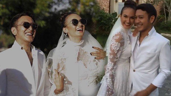 Beda Agama Dimas Anggara Dan Nadine Chandrawinata Menikah Di Bhutan Halaman 3 Tribun Pontianak