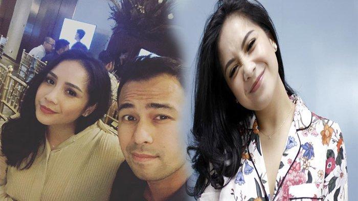 Nagita Slavina Dituding Operasi Rahang, Raffi Ahmad Bongkar Kebenarannya Didepan Tya Ariestya