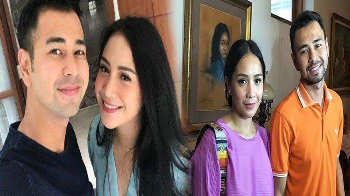 Nagita Slavina Menangis Pecah Dihadapan Raffi Ahmad, Ayah Rafathar Bongkar Kesalahan Istrinya