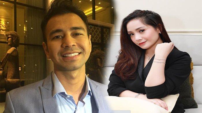 NAGITA Slavina Pergoki Raffi Ahmad Video Call dengan Wanita di Kamar, Raffi Panik Dimarahi Istrinya
