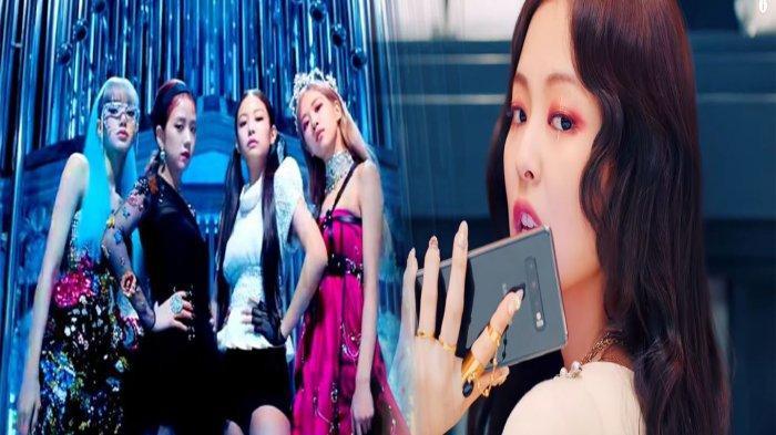 Nail Artist BLACKPINK Blak-blakan Sebut Ganti Kuku Member hingga 20 Kali saat Syuting Kill This Love