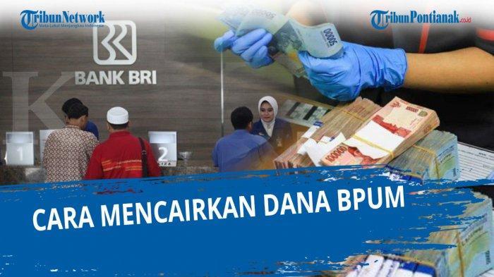 Eform BRI Co Id BPUM 2021 Tahap 2 Cek Nama Penerima BLT UMKM di efrom.bri.co.id/bpum Cek Daftar UMKM