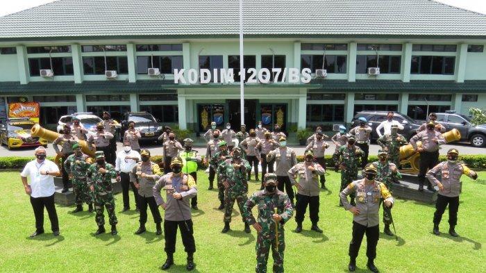 100 Twibbon HUT TNI Keren dan Cocok Update Status Sosmed, WhatsApp atau Kirim ke Sesama