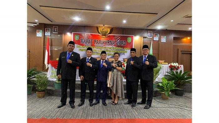 Neneng Harap Pimpinan DPRD Bengkayang Selesaikan Visi Misi Gidot-Naon