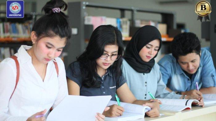 BSI Innovation Center Dorong Mahasiswa UBSI Berinovasi