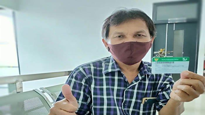 Ngadino Apresiasi Prinsip Gotong Royong Program JKN-KIS