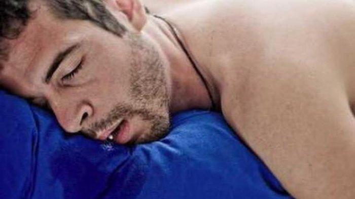 JANGAN Tidur Tengkurap, Bahayanya Bisa Sefatal Ini