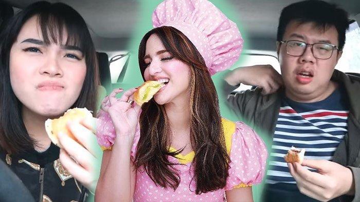Nia Ramadhani Jawab Komentar 'Sadis' Youtuber Soal Roti Mamania