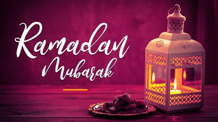 Doa Makan Sahur Doa Buka Puasa Ramadan Beserta Lafaz Dan Artinya Dalam Bahasa Indonesia Halaman All Tribun Pontianak
