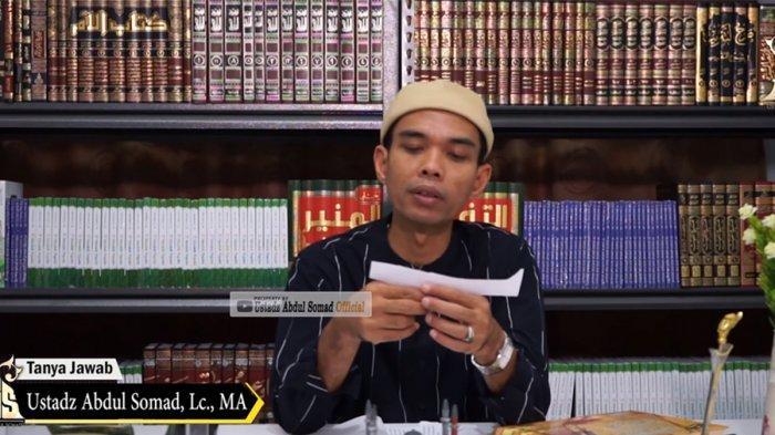 Niat Puasa Senin Kamis & Doa Berbuka: Cerita Ustadz Abdul Somad soal Teori Fasting Therapy