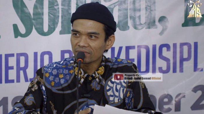 Niat Puasa Senin Kamis: Ustadz Abdul Somad Jelaskan Keutamaan Puasa Senin Kamis